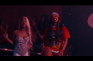 Molly Brazy & Trina – Naan (Video)