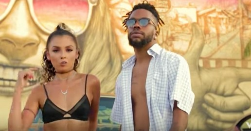 Chalease – Low Rider (Video)