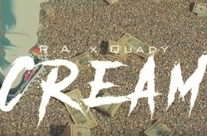 R.a – Cream Ft Quady (Official Video)