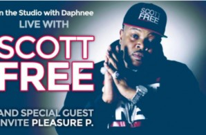 Scott Free w/ Special Guest Pleasure P in Miami!