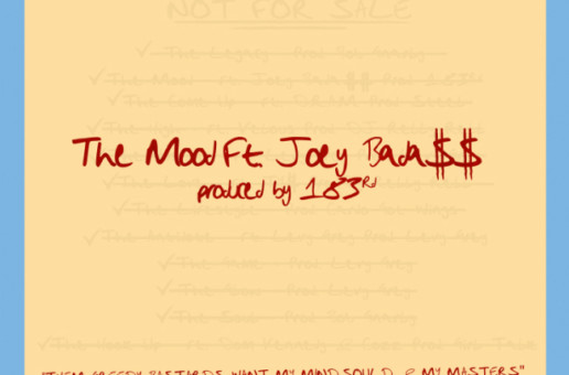 Smoke DZA – The Mood Ft. Joey Bada$$