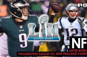 Super Bowl 52: Philadelphia Eagles vs. New England Patriots (Predictions)