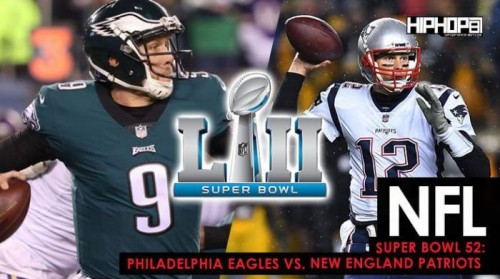 Super-Bowl-500x279 Super Bowl 52: Philadelphia Eagles vs. New England Patriots (Predictions)