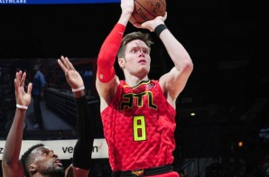 The Atlanta Hawks Aquire Okaro White From The Miami Heat For Luke Babbitt; Then Waive White