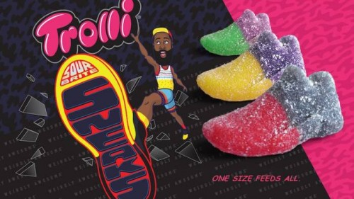 harden-candy-500x281 The Candyman: Trolli Makes James Harden Beard & Sneaker Candy