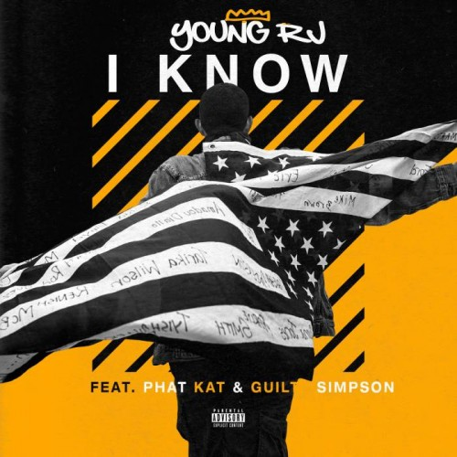 iknowfinalEdit-500x500 Young RJ - I Know (feat. Guilty Simpson & Phat Kat)