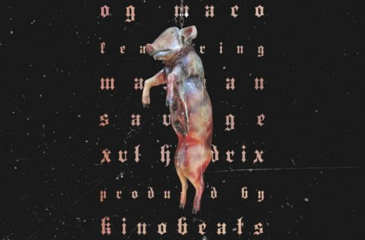 OG Maco & KinoBeats – Pigs (In Studio Visual)