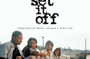 Dave East – Set It Off