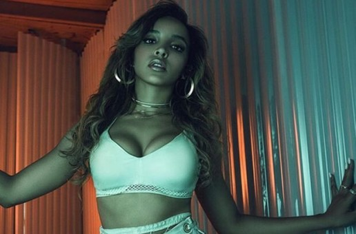 Tinashe – Faded Love ft. Future (Video)