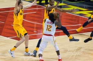 Well Deserved: Atlanta Hawks Swingman Taurean Prince Named to 2018 Mtn Dew Rising Stars