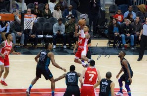 Stung By Buzz City: Charlotte Hornets vs. Atlanta Hawks (1-31-18) (Recap)