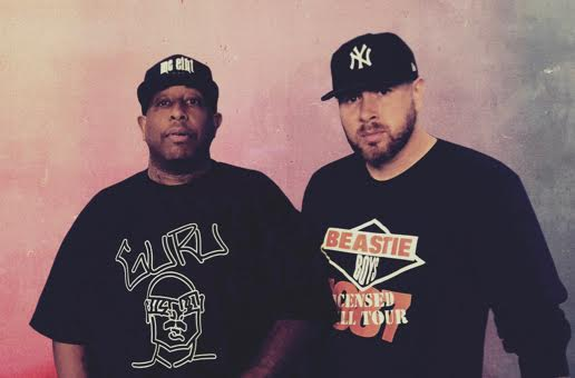 Apathy – The Order (Prod. by DJ Premier)