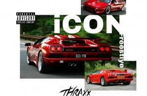 Thraxx – Icon (Freestyle)