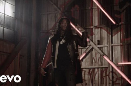 Waka Flocka – Trap My Ass Off (Video)