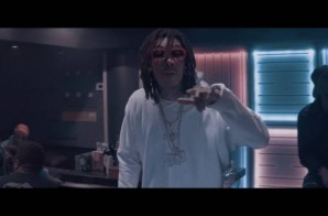 Wiz Khalifa – Captain (Video)
