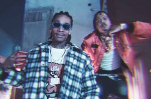 Wiz Khalifa – Best Life Ft. SosaMann (Video)