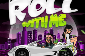 Malik Ferraud – Roll With Me