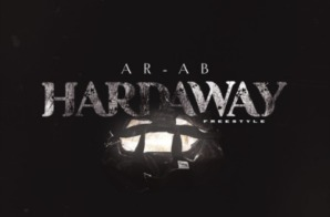 AR-AB – Hardaway Freestyle (Audio)