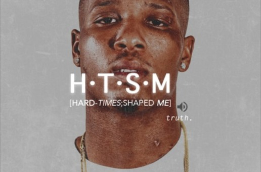 Bale – H.T.S.M. (Hard Times Shaped Me) Album