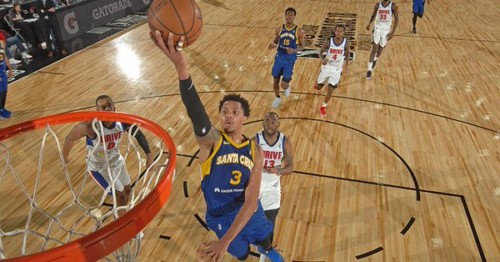 Damion-500x262 True To Atlanta: The Atlanta Hawks Sign Damion Lee To a 10-Day Contract