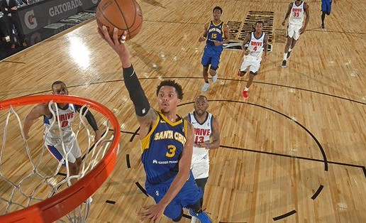 True To Atlanta: The Atlanta Hawks Sign Damion Lee To a 10-Day Contract