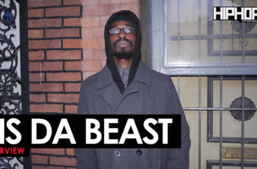Fis Da Beast Talks Upcoming Battle Vs. Caution & Much More with HHS1987