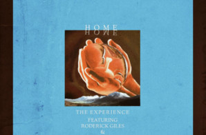 The Experience – Home