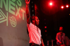 "Hot 97's ""Who's Next"" w/ Jacquees & More (Recap)"