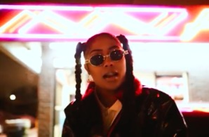 GNA – Love Me (Video)