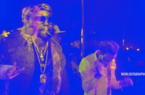 Skooly – Habit Ft. 2 Chainz (Video)