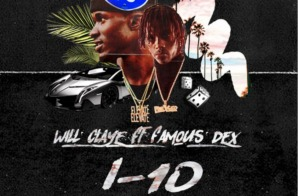 Premiere: Will Claye – 1-10 Ft. Famous Dex
