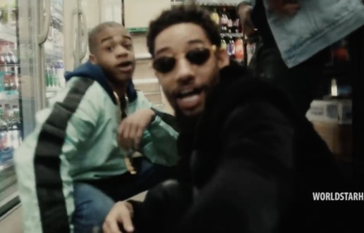 Leeky Bandz – Check Up Ft. PNB Rock (Video)