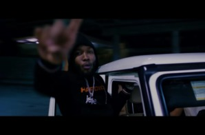 Shy Glizzy – Make It Out (Video)