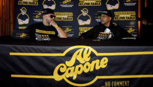 "YAKMAN-GILLIE-ART-500x285 Yakman ""At The Table"" - Gillie Da Kid Interview (Part 1) Presented by HipHopSince1987"