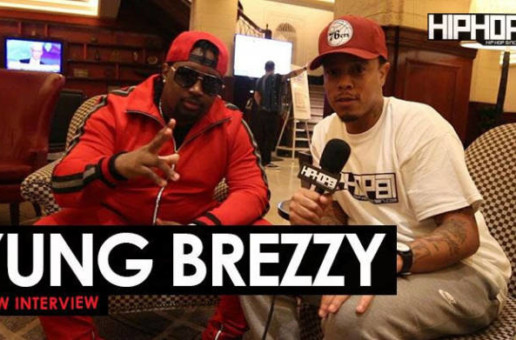 "Yung Brezzy Talks Alabama's Music Scene, Performing For Barack Obama, SXSW 2018, His Project ""Life Lessons"" & More (Video)"