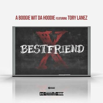 "ab-1 A Boogie Wit Da Hoodie & Tory Lanez Connect On ""Best Friend"""