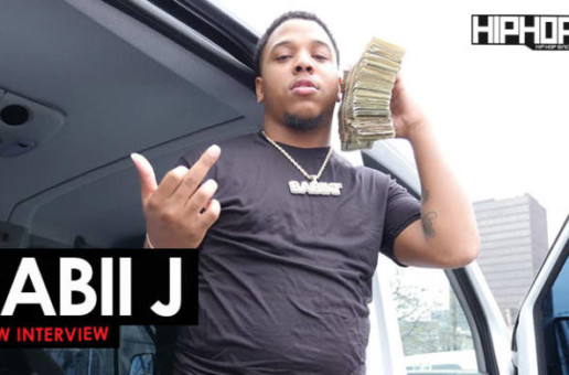"Babii J Talks Florida, New Project ""Whole Truth"" Hosted by Bigga Rankin, & Much More with HHS1987"