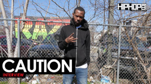 caution-interview-500x279 Caution Talks Upcoming Battle Vs. Fis Da Beast & Much More with HHS1987