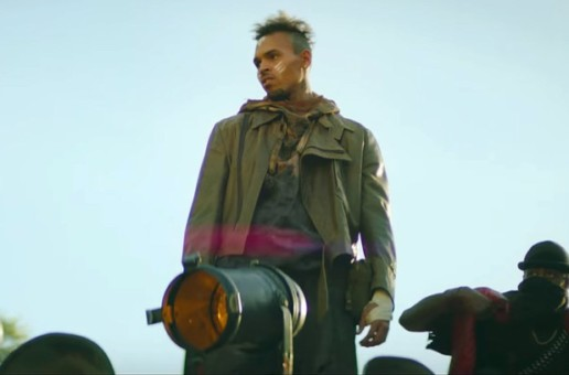 Chris Brown – Tempo (Video)