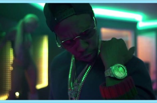 Curren$y – Game On Freeze (Video)