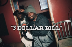 Daz Jones Ft. E Ness – 3 Dollar Bill (Official Video)
