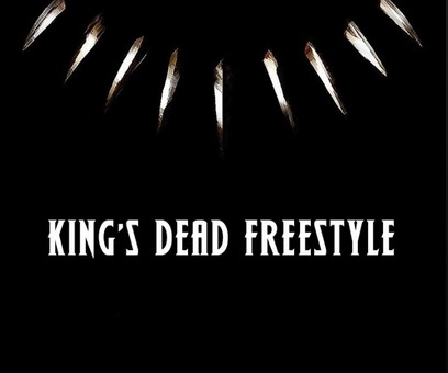 Don Q – King's Dead (Freestyle)