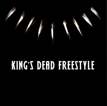 don-q Don Q - King's Dead (Freestyle)