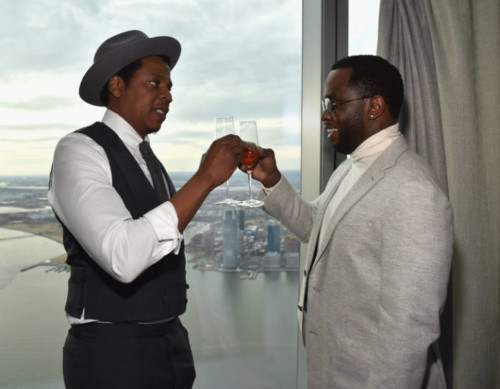 gettyimages-9111238241-500x389 Race to $1 Billion: Diddy is No Longer Hip Hop's Wealthiest!