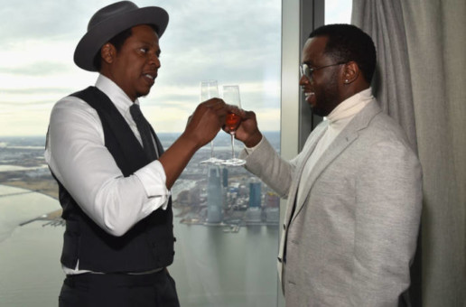 Race to $1 Billion: Diddy is No Longer Hip Hop's Wealthiest!