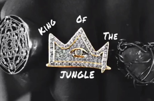 Joey Bada$$ – King Of The Jungle