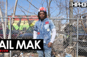 Lail Mak Talks Upcoming Battle Vs. Newz (OBH) & Much More with HHS1987