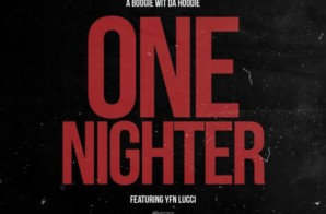 A Boogie Wit Da Hoodie x YFN Lucci – One Nighter