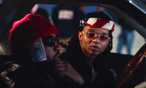 powerglide-video-500x300 Rae Sremmurd - Powerglide Ft. Juicy J (Video)