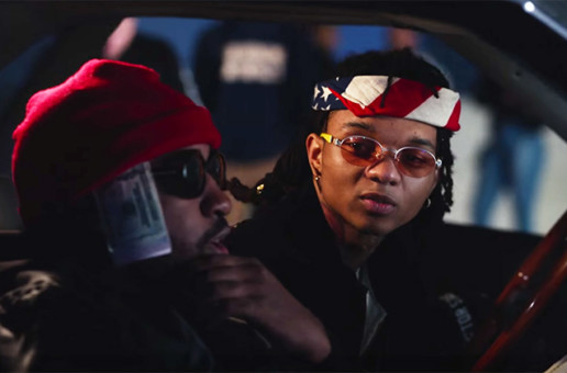 Rae Sremmurd – Powerglide Ft. Juicy J (Video)